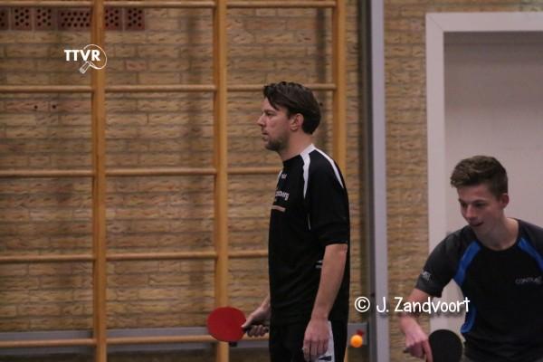 16-2-2016 Bedrijven Tafeltennis toernooi 2016 111