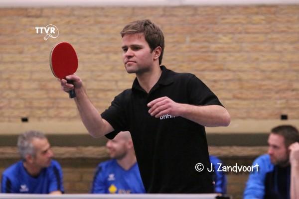 16-2-2016 Bedrijven Tafeltennis toernooi 2016 224