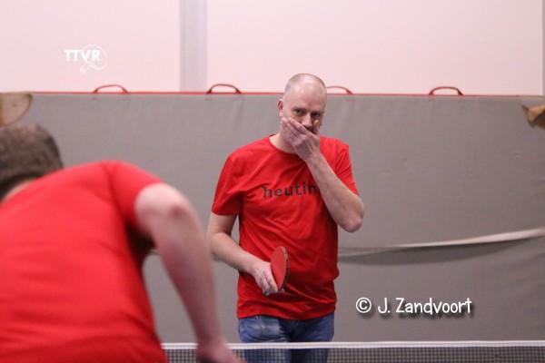 16-2-2016 Bedrijven Tafeltennis toernooi 2016 354