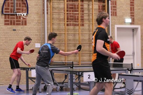 16-2-2016 Bedrijven Tafeltennis toernooi 2016 473