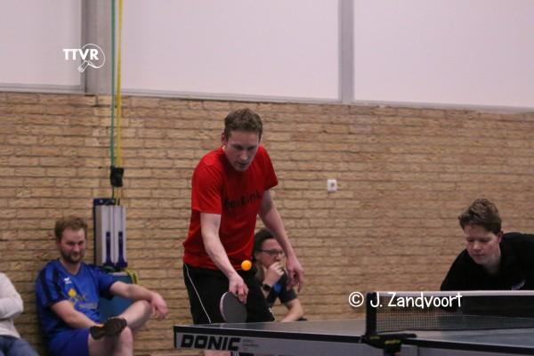 16-2-2016 Bedrijven Tafeltennis toernooi 2016 560