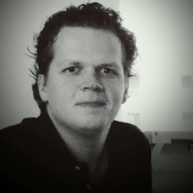 Niels Otten